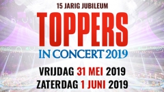 Busreis Toppers in Concert 2019