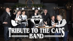 Busreis Tribute to the Cats Band