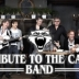 Busvervoer Tribute to the Cats Band