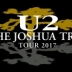 Busvervoer U2 - The Joshua Tree Tour